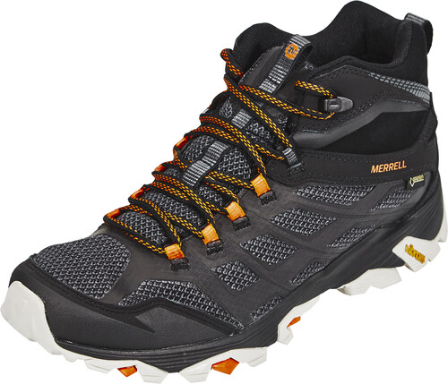 Merrell - Chaussures Hiver Taille 47 Noir - Glace Moab + Thermo Fst jPTBdJ
